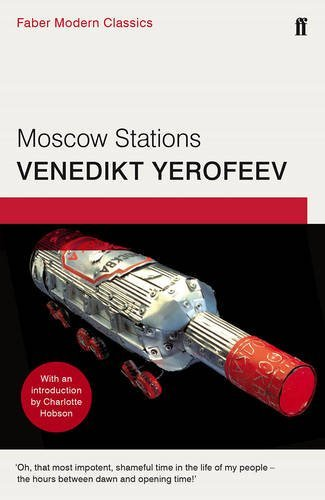 Moscow Stations - Moscow Station