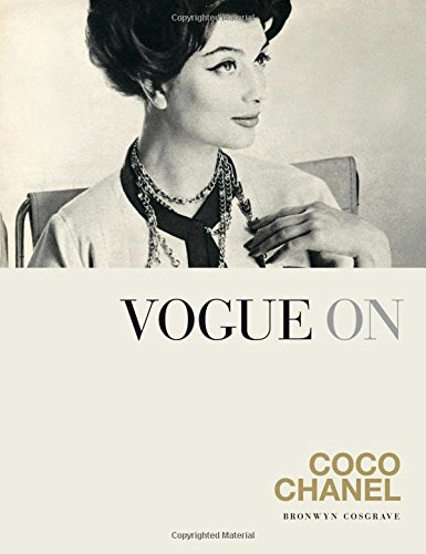 Vogue on Coco Chanel - York Chanel New Store
