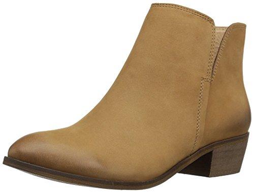 Splendid Womens SPL-Hamptyn Ankle Bootie Maple