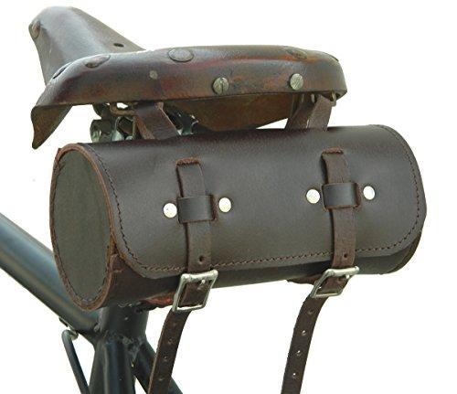 Leather Bike Bags - 5
