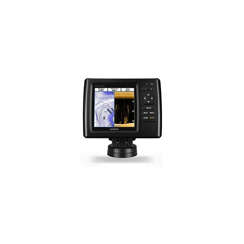 garmin-echomap-chirp-53cv-with-transducer