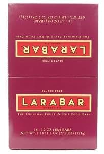 Larabar Fruit and Nut Food Bar