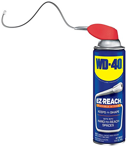 WD 40 EZ Reach Can