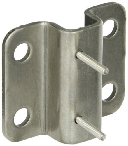 Eaton 6161AS5296 Flush-Mount Bracket for Comet Series Sensors, 304 Stainless Steel