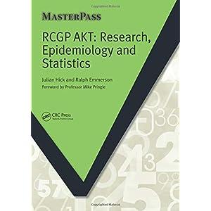 RCGP AKT (Masterpass) Paperback – 18 Sep 2015