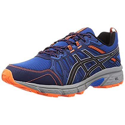 ASICS Gel-Venture 7 Trail Running Shoes – SS20-8.5 Blue