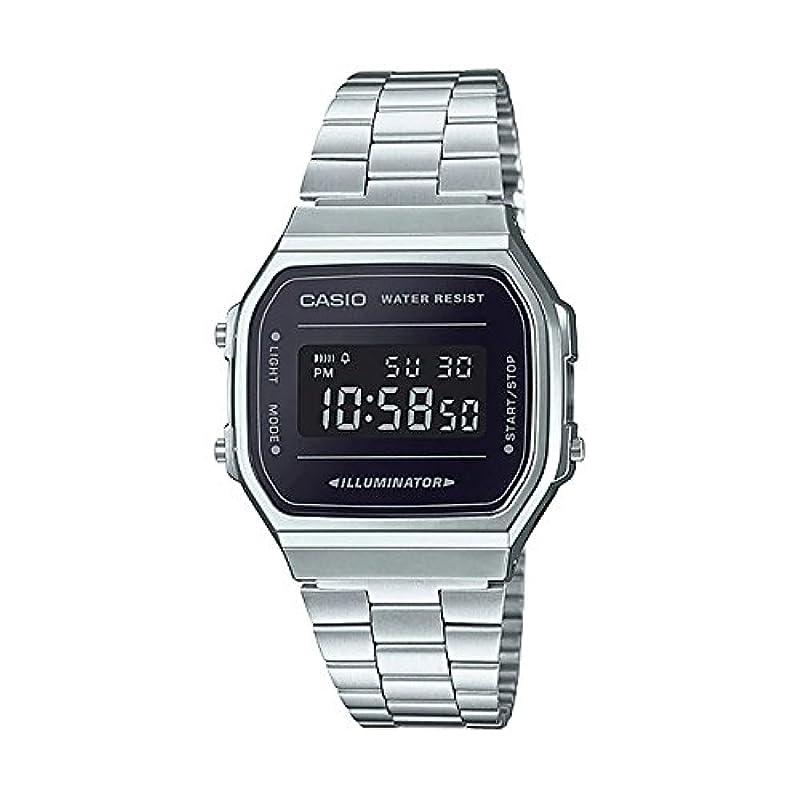 CASIO 손목시계 A168WEM-1