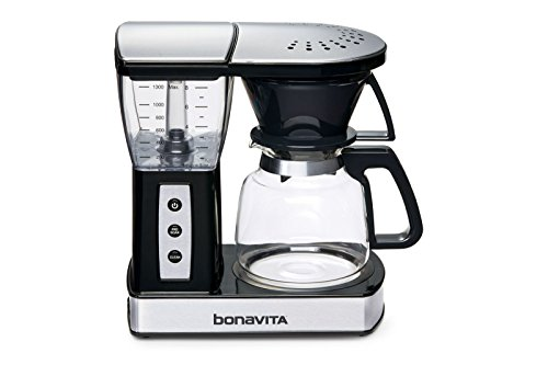 Bonavita BV01002US Coffee Brewer, Black