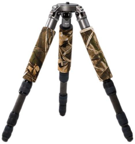 LensCoat LCG1540M4 LegCoat Gitzo GT1540 Tripod Leg Covers (Realtree Max4 HD)