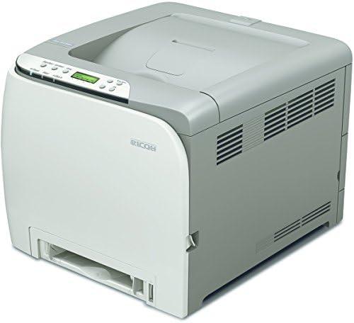 Ricoh Spc 240dn A4 Colour Laser Printer Computers Accessories