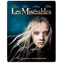Les Miserables [Blu-ray] (2012)