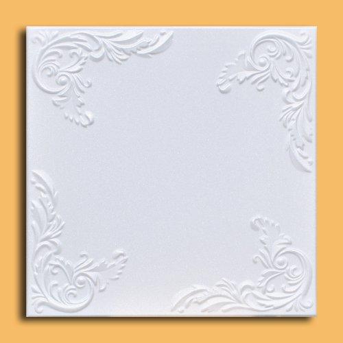 50pc of Marseille White (20
