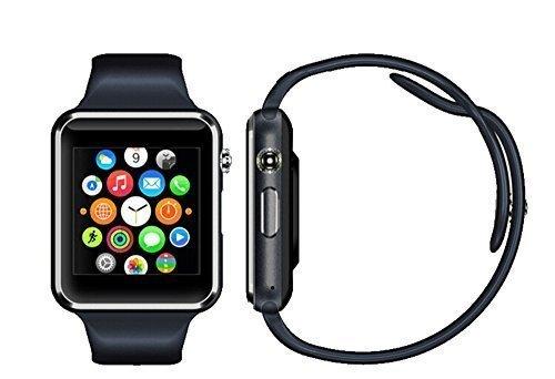 Amazon.com: THE SMARTFIT A1 Bluetooth Touchscreen Pair ...
