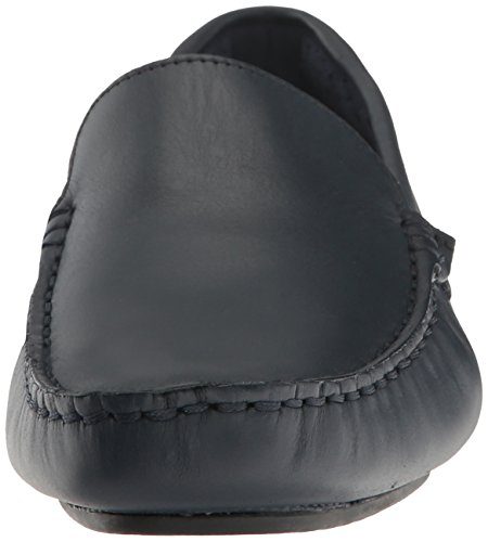 Lacoste Men's Piloter 117 1 Formal Shoe Fashion Sneaker, Navy, 11.5 M US