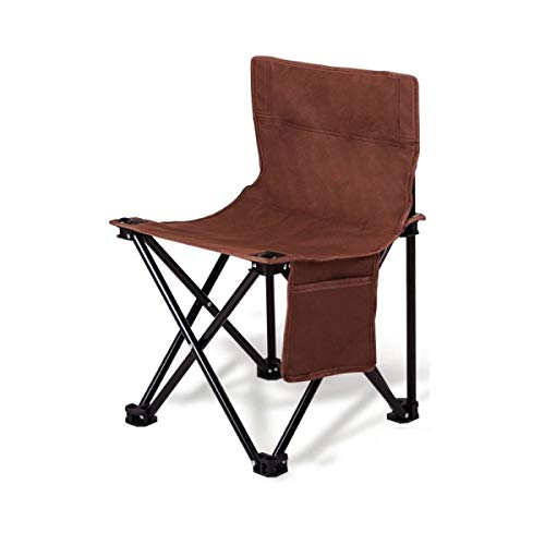 Kylinzzy Folding Chair Deck Back Chair Camping Garden Pool Beach Using Chairs Space Saving