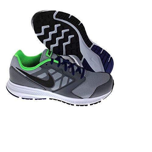 Ryl Sportive Scarpe Black Wht gs Dp Downshifter 6 Gris Bl Ragazzo Grey wolf Nike ps wq7FUXRnxp