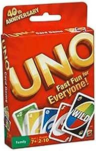 لعبة ورق اونو