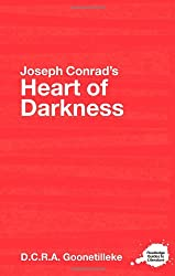 Joseph Conrad's Heart of Darkness: A Routledge Study Guide (Routledge Guides to Literature)