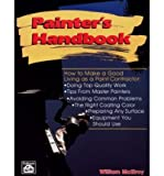 img - for [ { PAINTER'S HANDBOOK } ] by McElroy, William (AUTHOR) Mar-01-1988 [ Paperback ] book / textbook / text book