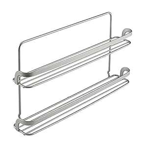 Metaltex 350422 - Soporte doble papel o especias