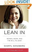 #8: Lean In: Women, Work, and the Will to Lead