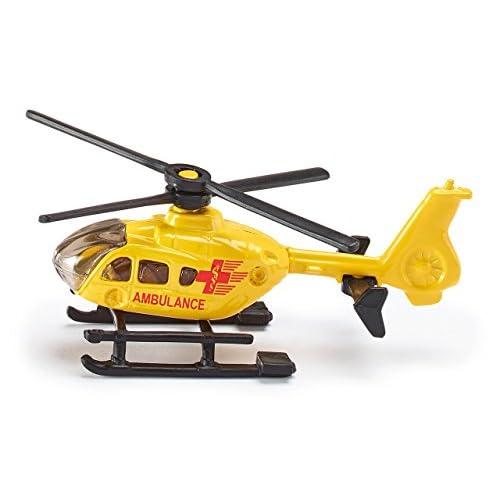 30%OFF Siku 0856 - Helicópteros de rescate (varios colores) - www ...