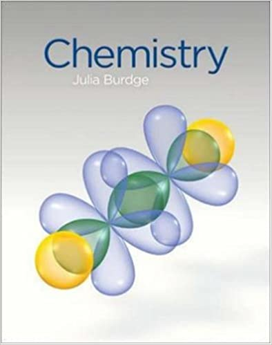 Chemistry julia burdge 9780077221324 amazon books chemistry 1st edition by julia burdge fandeluxe Gallery