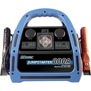 NPower 800 Amp Jumpstarter - 800 Amp