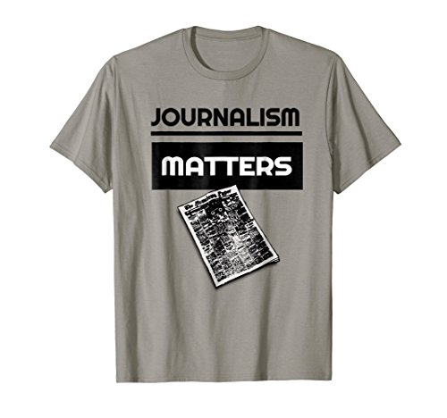 Journalism Matters Shirt for #NotTheEnemy Free Press News from Freedom Of The Press Shirt Designerz