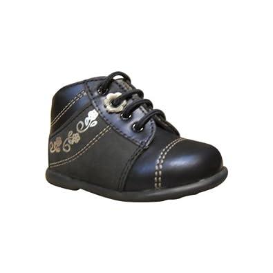 3c3888add7 Chaussures MINIBEL premiers pas fille: Amazon.fr: Chaussures et Sacs