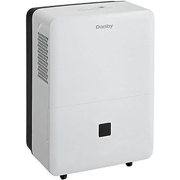 Danby DDR070BDWDB Energy Star 70 pint Dehumidifier