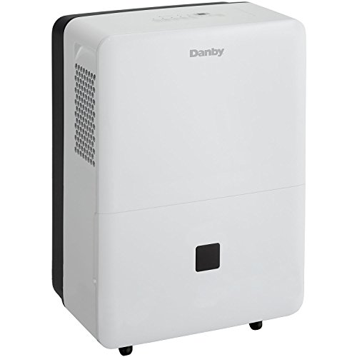 Danby DDR070BDWDB Energy Star Dehumidifier