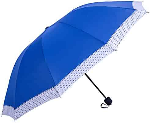 92a4d5ff1f8d Shopping lanlanmaoyimg - Blues or Purples - Umbrellas - Luggage ...