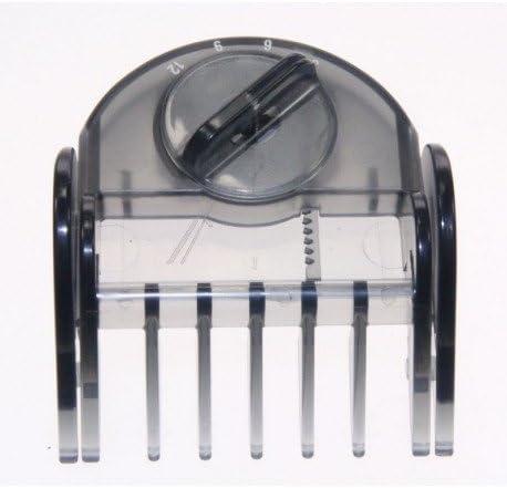 Rowenta peine plástico 3 – 12 mm cs00123435 Cortapelos ELETTR ...