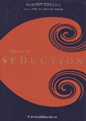The Art of Seduction First Edition SIGNED