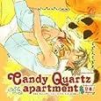 Candy Quartz apartment ひる
