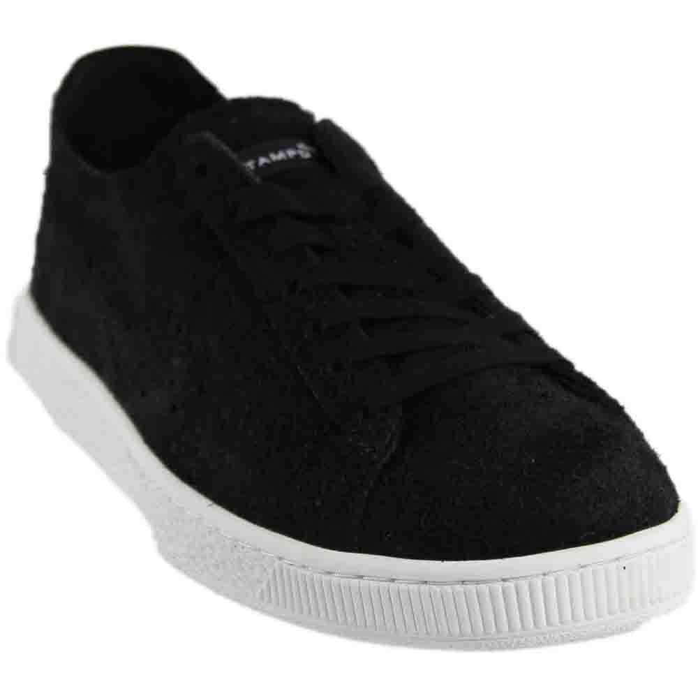 b759d56efac PUMA States X Stampd Mens Black Suede Lace Up Sneakers Shoes 10.5   Amazon.co.uk  Shoes   Bags