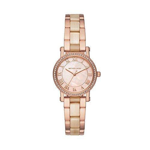 Price comparison product image MICHAEL KORS PETITE NORIE watch MK3700