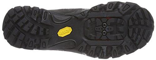 Shimano E-shmt54l Scarpe Da Ciclismo Per Adulti Unisex - Mountain Bike Nero (nero)