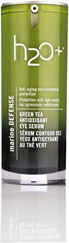 H2O Plus Marine Defense Green Tea Antioxidant Eye Serum - 0.5 oz - H2o Green Tea
