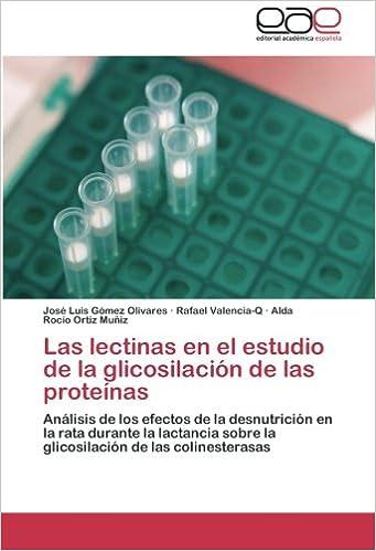 Las Lectinas En El Estudio de La Glicosilacion de Las ...