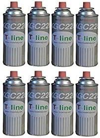 ALTIGASI Cartucho bombona de Gas 250 g butano GPL para ...