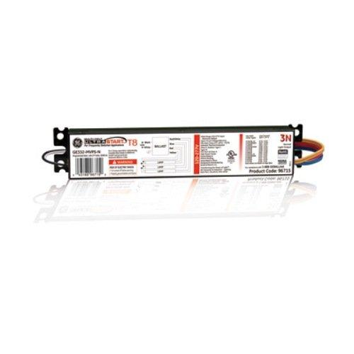 GE Lighting 96715 GE332 MVPS N Fluorescent