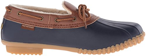 Navy by JBU Women's Shoe Rain Gwen Jambu Ynqdpz