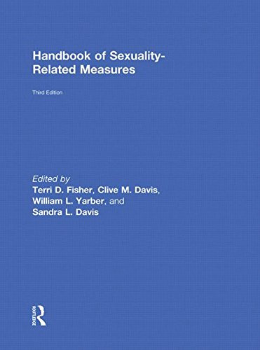 Sexuality related measures