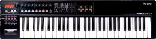 Pro Midi Keyboard Controller 61 Keys