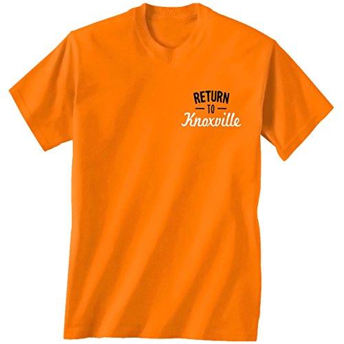 Tennessee Volunteers Lost in Knoxville Tshirt