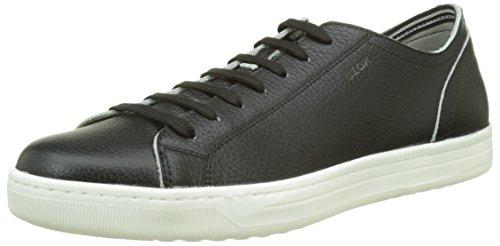 Rikin Geox C9999 Para Zapatillas Hombre Negro hombre black g5Cq5R1a
