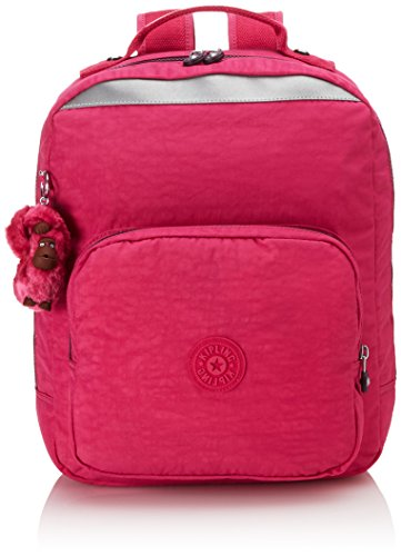 Berry Kipling Backpack AVA C Blk Navy Medium Pink Blue Blue Pr81xPw