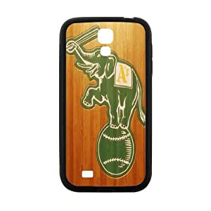 oakland athletics Phone Case for Samsung Galaxy S4